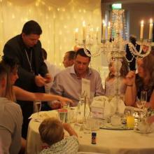Wedding Magicians in Cornwall Darren Brand